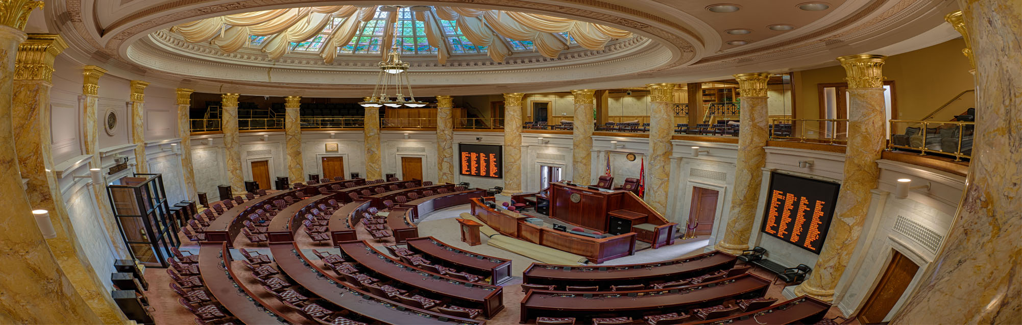 Arkansas Legislature